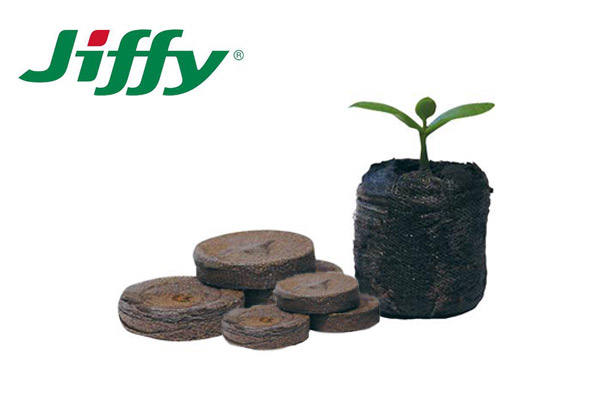 Jiffy-SUSTRATOS