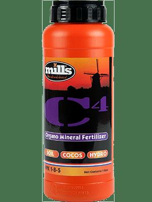 Mills-C4-Bottle