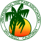 Member Professional Tree Care Association San Diego