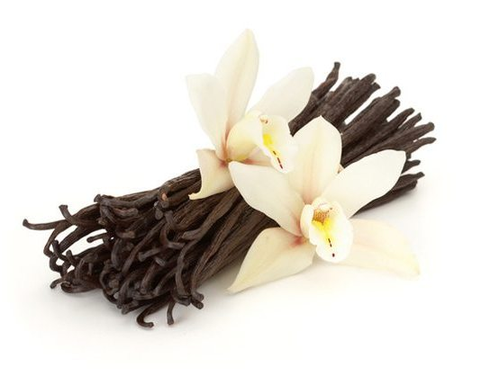 properties of vanilla essential