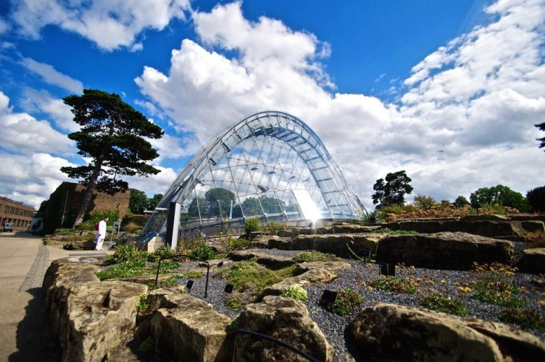 Alpine House, Kew