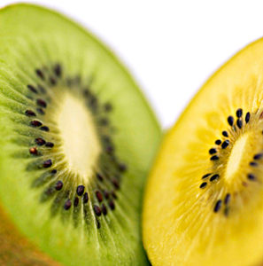 Cytokinins are implicated in keeping green kiwifruit green