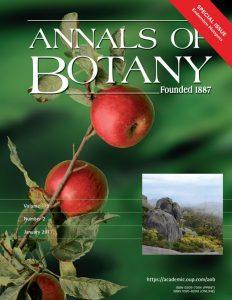Endemism Hotspots Cover