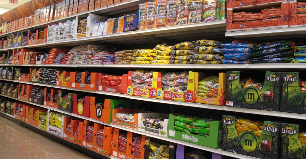 store candy (c) LStruwe