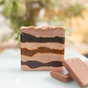 Jabón de Chocolate Botemia