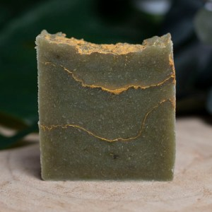 Jabón Botemia Aloe y Pepino