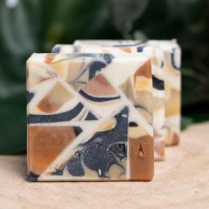 Jabón Botemia puzzle Eucalipto