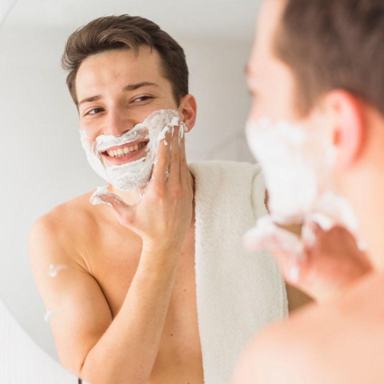 Jabón Afeitado