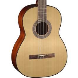 Cort AC100 OP Classical Guitar - body