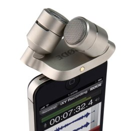Rode i-XY RECORDING MICROPHONE
