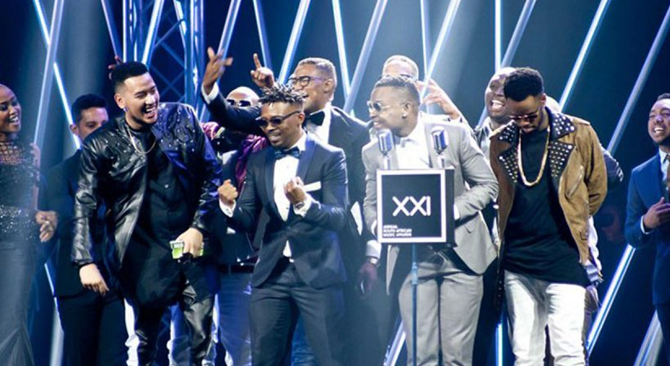 Image result for South African Music Awards