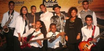 Groote Schuur High School Band