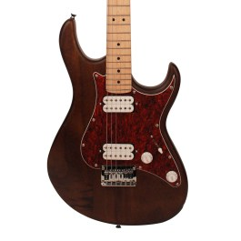 Cort G100HH OPW WALNUT ELECTRIC GUITAR