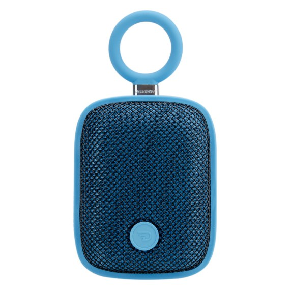 Dreamwave BUBBLE POD BLUETOOTH SPEAKER BLUE