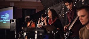 Praise and Worship Principles