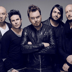 Prime Circle: Blues Meets Rock