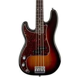 Fender AMERICAN STANDARD PRECISION LEFT HAND BASS GUITAR