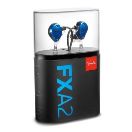 Fender FXA2 PRO IN EAR MONITOR BLUE