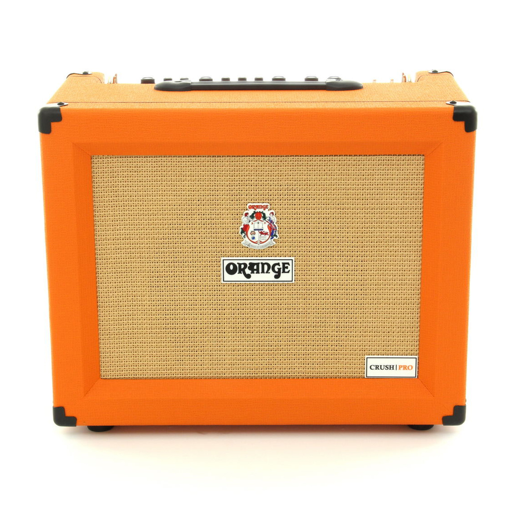 b96c65aa59c Orange CRUSH PRO 60W ELECTRIC GUITAR AMP