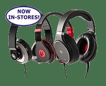 Trio of Proel Headphones
