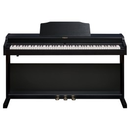 Roland RP302 DIGITAL PIANO DARKWOOD