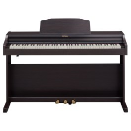 Roland RP501R-CB DIGITAL PIANO BLACK FINISH W/STAND