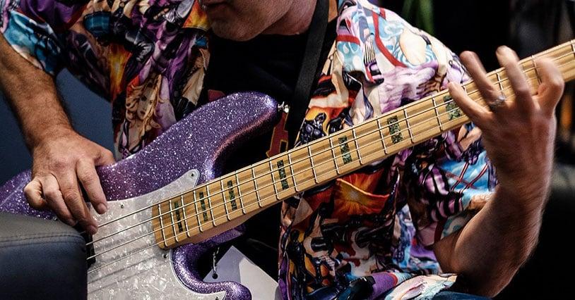 Bass Guitar Buyers Guide