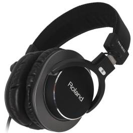 Roland RH-300 Monitor Headphones