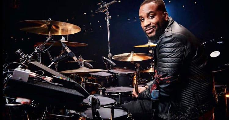 Drumming Workshop with Jonathan 'Ginger' Hamilton
