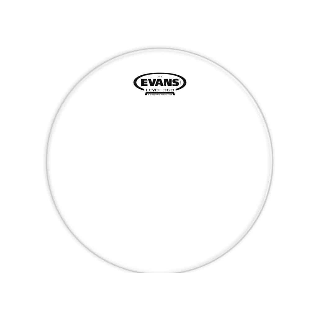 evans drumhead 10 genera g2 paul bothner music musical instrument stores. Black Bedroom Furniture Sets. Home Design Ideas