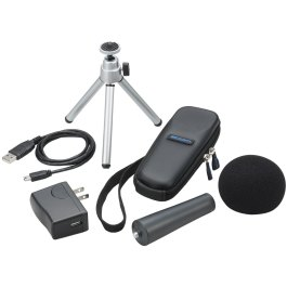 Zoom APH1 ACCESSORY PACK FOR H1 HANDY RECORDER