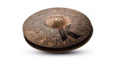 Zildjian 14″ Cymbal K Custom Special Dry Hats