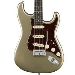 Fender AMERICAN ELITE STRATOCASTER®  Ebony Fretboard Champagne