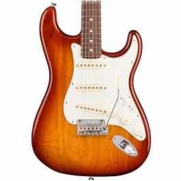 Fender AMERICAN PROFESSIONAL STRATOCASTER® Rose wood Frettboard   Sienna Sunburst