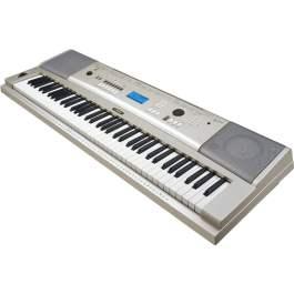 Yamaha DGX230 76-KEY SOFT-TOUCH PORTABLE GRAND PIANO