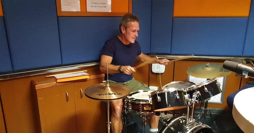 Applying Rudiments to Drum Kit Playing