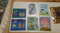 Therapy Coupons - set 2 (fronts)