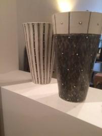 Handmade vases starting at $100