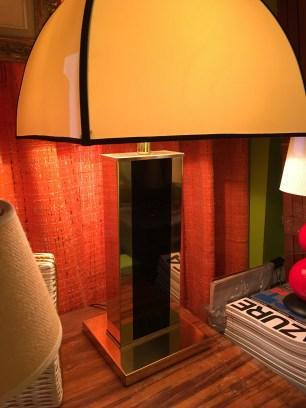 80's vintage lamp no 2 $125