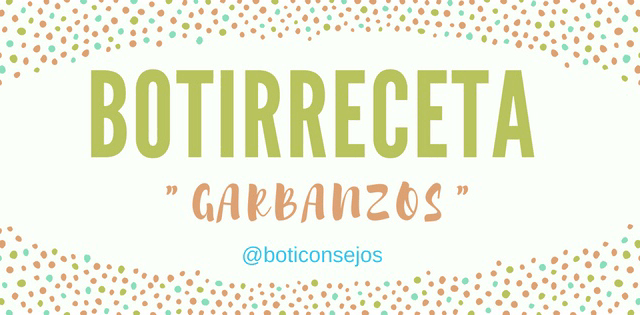Beneficios de los garbanzos
