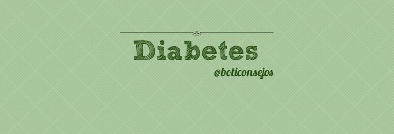 Diabetes ¿Qué tipos hay?