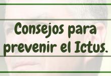 Consejos para prevenir el Ictus