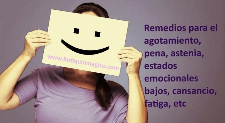 Como mantenernos alegres y con energía