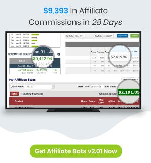 Affiliate Bots V2.02 - 37 Tools, 17k Sold, $7k Prizes 2