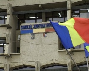 Consiliul Judetean Botosani sediu