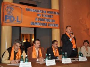 lideri PDL Botosani