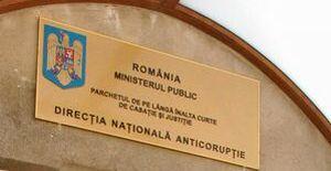 Directia Nationala Anticoruptie DNA