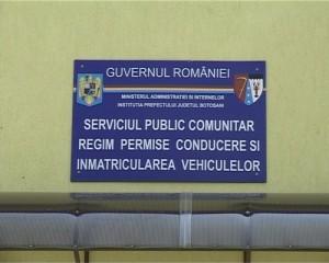 Serviciul Permise Auto
