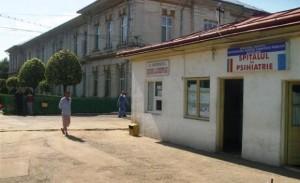 spitalul de psihiatrie