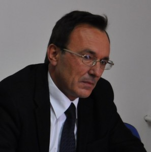 Neculai Rebenciuc, deputat PDL